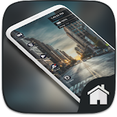 Lomo City Theme for Computer launcher