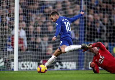 """Hazard zet iedereen op 'red alert': """"Ik heb mijn beslissing genomen"""""""