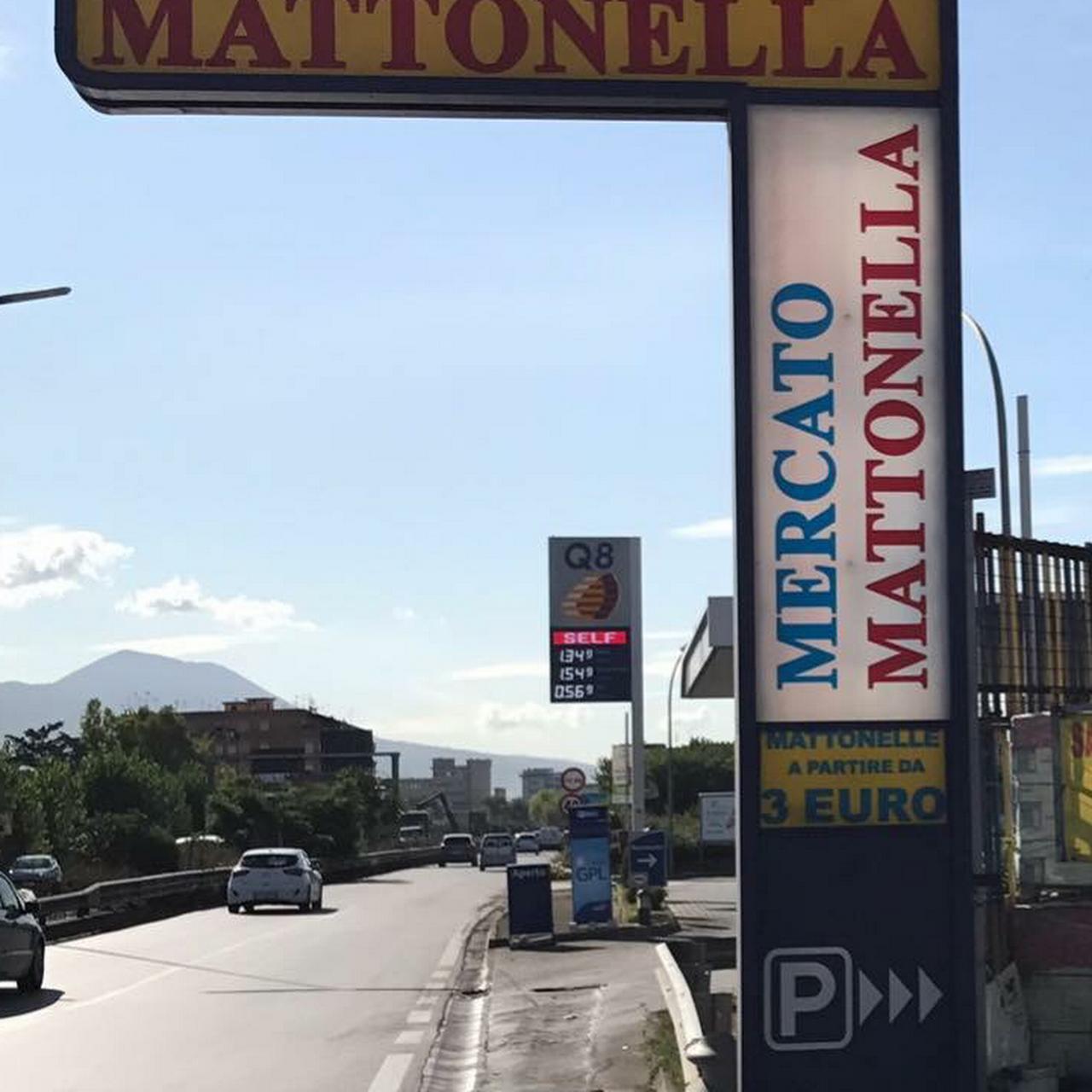Il mercato della mattonella - Negozio di materiale da pavimentazione ...
