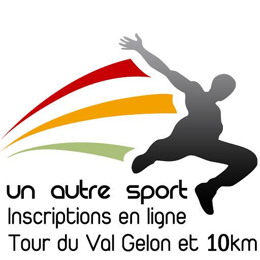 Logo UAS - Tour du Val Gelon et 10km