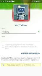 Msn Messenger - Relembre APK screenshot thumbnail 3