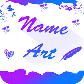 Name Art & Focus n  Filter