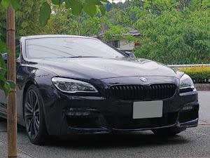 6シリーズ グランクーペ  640i Mスポーツ ディーラーデモカーのカスタム事例画像 katsunoryさんの2020年05月28日00:01の投稿