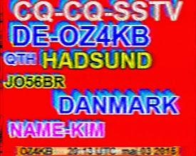 Photo: OZ4KB