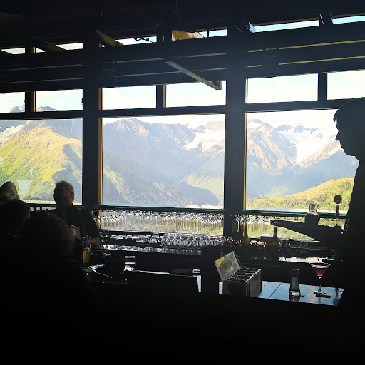 10 InstagramCapture_a69e59e1-4392-446e-af0b-7dc9253df279.jpg - At Seven Glaciers restaurant, the food is only topped by the view
