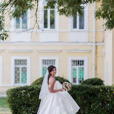 Wedding photographer Asya Myagkova (asya8). Photo of 15.11.2015