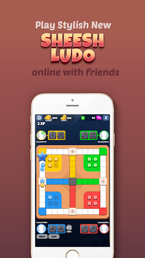 Sheesh Ludo: Best Dice Game 2018  screenshots EasyGameCheats.pro 1