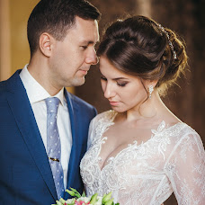 Wedding photographer Evgeniy Filatov (EvgeniFilatov). Photo of 31.01.2017