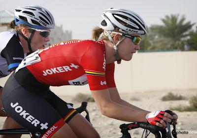"""Ook bij de vrouwen staat de Ronde van Vlaanderen op het programma: """"Hopen op D'hoore of Kopecky"""""""
