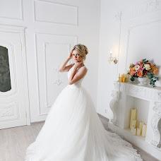 Wedding photographer Svetlana Yaroslavceva (yaroslavcevafoto). Photo of 08.10.2016