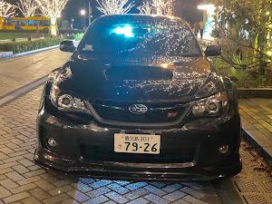 インプレッサ WRX STI GVBのカスタム事例画像 乙彌さんの2018年12月11日11:23の投稿