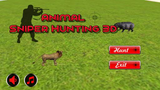 Genius Animal Hunter