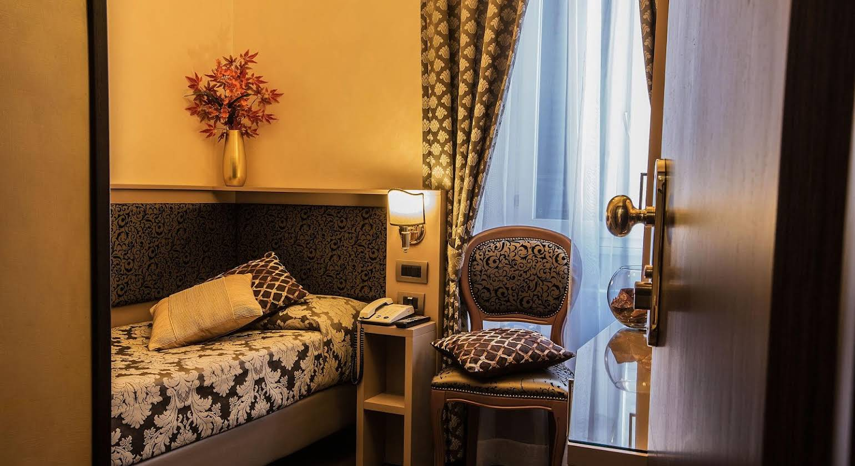 Hotel Romano