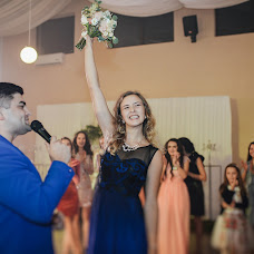 Wedding photographer Andrey Prokopchuk (AndrewProkopchuk). Photo of 13.11.2018