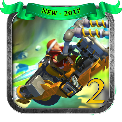 Guide For Scrap Mechanic 2