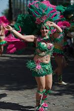 Photo: Papagaion kulkuetta / More of Papagaio's procession