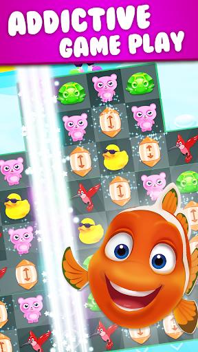 Toon Toys Blast  screenshots 1