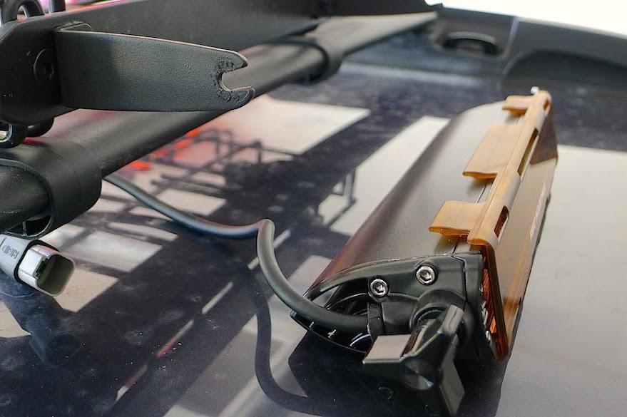 LED Light Bars - Subaru Outback - Subaru Outback Forums
