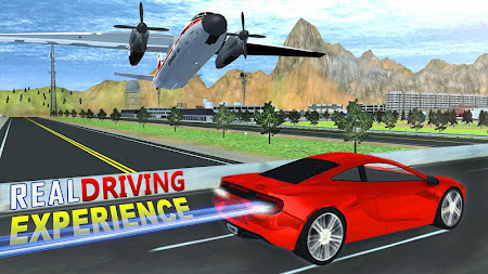 Car Transporter Airplane Cargo 1.0.1 screenshot 496061