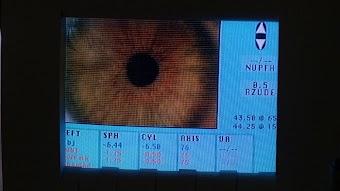 Das innere Auge