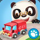 Os Carros do Dr. Panda Grátis icon
