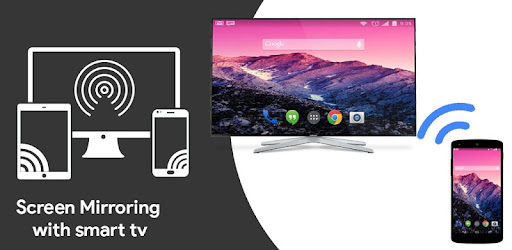 Screen Mirroring With Smart tv on Windows PC Download Free - 1 2 3