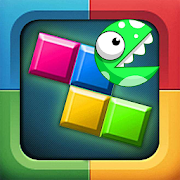 Snake Tetris