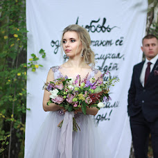 Wedding photographer Darya Stepanova (DariaS). Photo of 04.06.2018