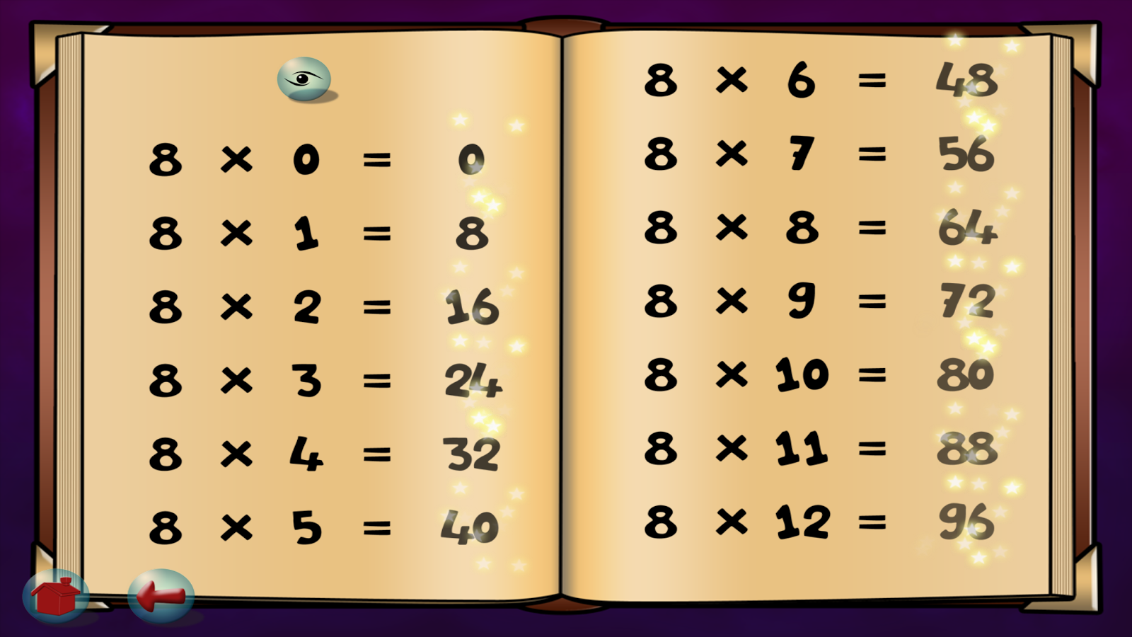 Math Wiz- screenshot