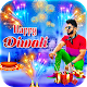 Diwali Photo Frame Editor Download on Windows