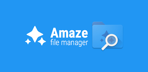 Amaze File Manager - Apps on Google Play