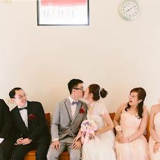 Wedding photographer Arther Chen (artherchenphoto). Photo of 25.01.2015