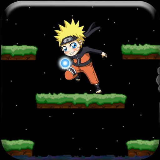 Amazing Little Ninja Run Rush