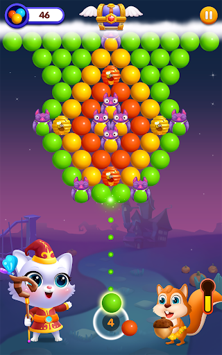Bubble Shooter screenshot 11