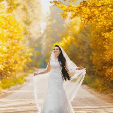 Wedding photographer Tatyana Shkurd (TanyaSH). Photo of 06.10.2014