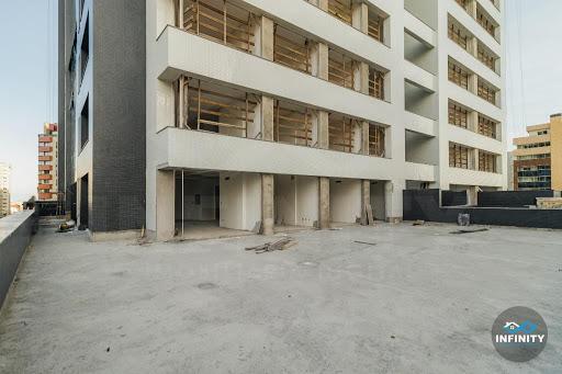 Apartamento com 1 dormitório - Centro, Torres