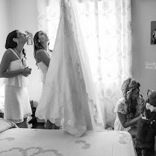 Wedding photographer Guido Canalella (GuidoCanalella). Photo of 01.08.2018
