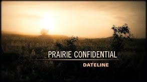 Prairie Confidential thumbnail