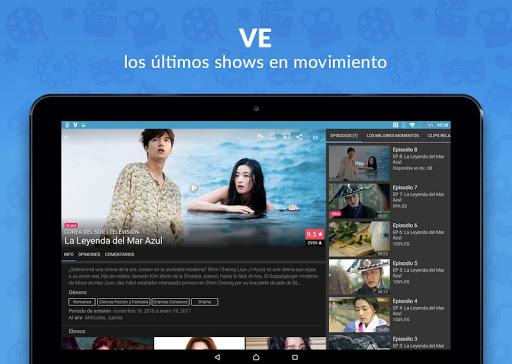 Viki: dramas coreanos, películas y TV asiática screenshot 8