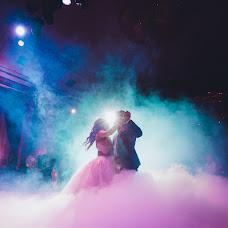 Wedding photographer Dmitry Naidin (Naidin). Photo of 24.11.2015