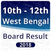 West Bengal Board Result 2018