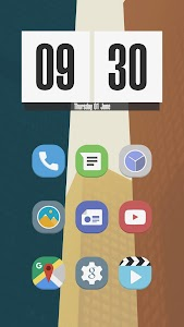 Stock UI - Icon Pack v151.0