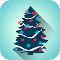 The Christmas Tree icon
