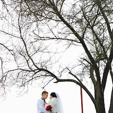 Wedding photographer Svetlana Matusevich (svetamatusevich). Photo of 11.04.2014