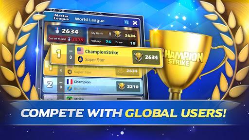 Champion Strike: Hero Clash Battle Arena 1.58.3.3 screenshots 5
