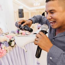 Wedding photographer Yuliya Avdyusheva (avdusheva). Photo of 05.09.2018