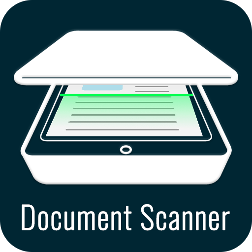 Document Scanner : All Format Of Files Converter