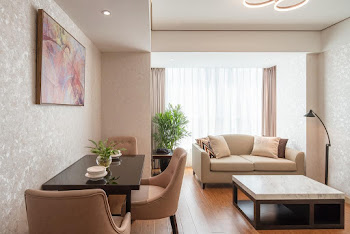 Yongshou Road Serviced Apartments