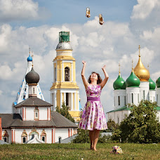 Wedding photographer Galina Sergeeva (sergeeva-galina). Photo of 13.08.2013