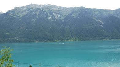 Photo: Brienz-tó